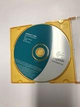 LOGITECH SetPoint 2.49a  (Windows XP XPx64 2000 ME 98 98 SE) (CD) 2005 - $9.89