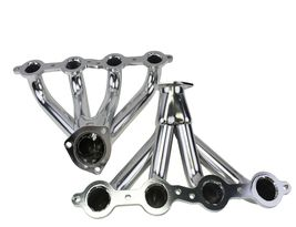 LS SWAP LS1/LS2/LS6 BLOCK HUGGER CERAMIC COATED HEADERS 4.8L 5.3L 5.7L 6.0L 6.2L image 4