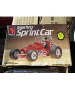 AMT Grant King Sprint Car 1/25 scale - $36.99