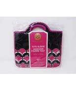 """Macbeth Collection MB-L1102-SNL 11"""" Sonny Licorice Tote Sleeve - New - $18.04"""