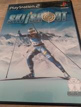 Sony PS2 Ski and Shoot image 1