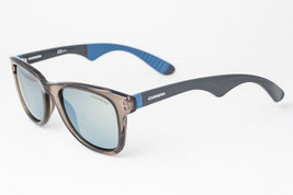 Carrera 6000 Mud Gray / Blue Gray Mirror Sunglasses 6000/R 4OP - $97.51