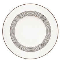 "Vera Wang Wedgwood Moderne 9"" Accent Salad Plate New - $39.90"