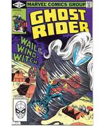 Ghost Rider Comic Book #66 Marvel Comics 1982 NEAR MINT NEW UNREAD - $6.89