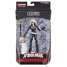 Spider-Man Legends Series 6-inch Marvel's Black Cat - $22.62
