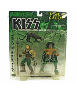Peter Criss | KISS | Psycho Circus Animal Wrangler | 6in Figure McFarlan... - $12.82