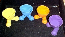 Cup Cake Molds - $9.95