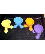 Cup Cake Molds - $10.00