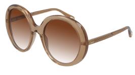 Chloé Sunglasses Ch0007sa 001 56 - $228.00