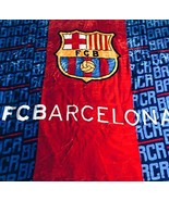 FC Barcelona Cloud Soft Blanket (King) - $64.34