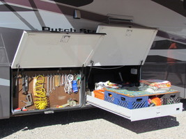 2002 Newmar Dutch Star 4095 For Sale In Solon Springs, WI 54873 image 5