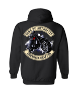 Sons Of Arthritis Ibuprofen Chapter G185 Back Pullover Hoodie 8 oz. - $32.50+