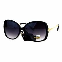 Womens Sunglasses Classy Luxury Fashion Rhinestone Shades UV 400 - $10.75