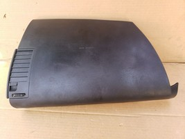 03-05 Nissan 350Z Z33 Upper Dash Cover Pad Passenger Right RH (No bag)