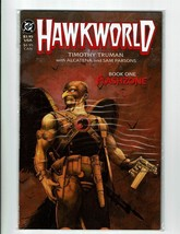 HAWKWORLD (1989 Series) 1 2 3 - Full Set - All Near Mint - $6.74