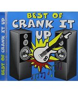 As Seen on TV: Crank It Up [Audio CD] Various Artists; Night Ranger; Cin... - $19.99