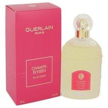 Guerlain Champs Elysees 3.3 Oz Eau De Toilette Spray image 3