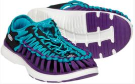 Keen Uneek o2 Größe US 7 M (B) Eu 37.5 Damen Sport Sandalen Schuhe Capri... - $45.22