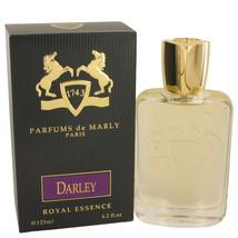 Parfums De Marly Darley Perfume 4.2 Oz Eau De Parfum Spray - $299.97