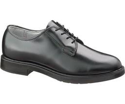 $ 155.00 Bates  00752 Leather DuraShocks Oxford, Black,  Size 10 N - $105.21 CAD