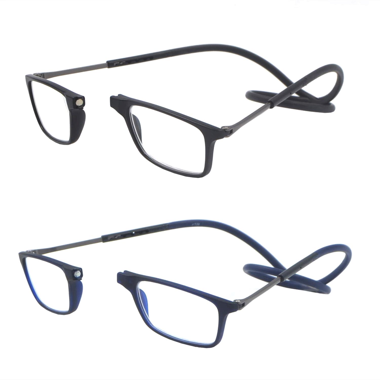 Pre button reading glasses5 1