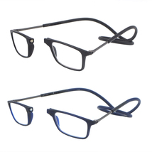 Portable Folding Front Connect Expandable Reader Glasses for Women Men R... - $19.99