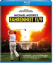 Fahrenheit 11/9 [Blu-ray, 2018]