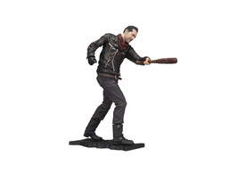 Negan 10 Inch Merciless Edition Poseable Figure from The Walking Dead 13056 - $57.25