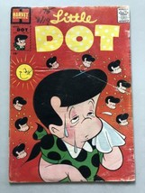 Little Dot (1953 1st Series) #38 Low Grade - $23.76