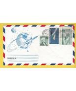NIMBUS-A ROCKET LAUNCH VANDENBERG AIR FORCE BASE  CA AUGUST 28 1964 - $2.98