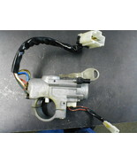 1995-1999 NISSAN SENTRA KEY SWITCH IGNITION SWITCH FITS 5 SPEED - $68.31