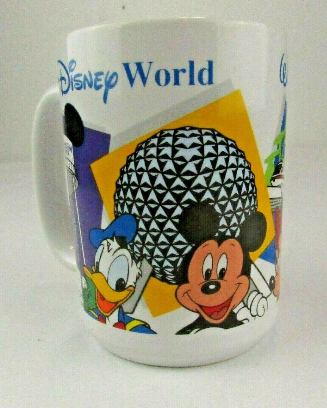 Disney Parks Authentic Princess Aurora Dress Ceramic Sleeping Beauty Relief Mug