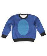 Stitch Fur Disney Inspired Kids Sweatshirt - $48.99 - $51.99