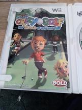 Nintendo Wii Kidz Sports: Crazy Golf ~ COMPLETE image 2
