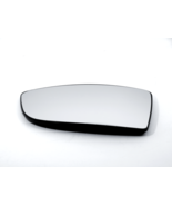 Left Driver Side Lower Convex Mirror Glass w/ Holder for 15-19 Transit - $17.77