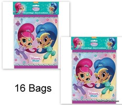 Shimmer and Shine Party Favors Loots Party Birthday Treats Genies Girls *16 PC * - $9.88