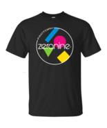 Zero Nine, Retro, BMX, Freestyle, Old School, Number plate, T-shirt - Black - $19.99+
