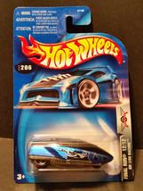 2003 Hot Wheels #206 Final Run 12/12 - GM Lean Machine - 57189 - $1.90