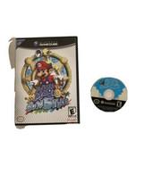 Super Mario Sunshine (GameCube, 2002) No Manual - Black Label - $45.59