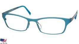 Prodesign Denmark 1289 8521 Blue Eyeglasses Frame 49-16-130 (Demo Lens Missing) - $57.81