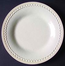 """LENOX """"LINEN CLOSET"""" LINEN WEAVE SET OF 4 ACCENT PLATE/PASTA BOWL BEIGE ... - $94.70"""