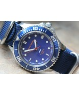 Vostok Amphibian Reef Russian wrist watch 080502 - $195.02