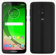 Motorola Moto G7 Play | 4G LTE (FACTORY UNLOCKED) 32GB Smartphone