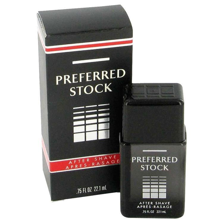 Preferred Stock After Shave By Coty For Men