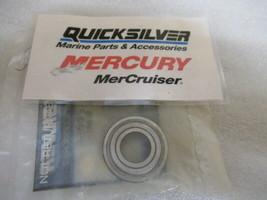E26 Genuine Mercury Quicksilver 30-20066 Ball Bearing OEM New Factory Boat Parts - $46.57