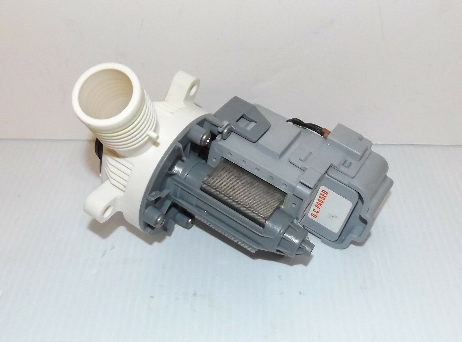 Primary image for Kenmore Washer : Drain Pump Assembly (W10276397 / WPW10276397) {P3254}
