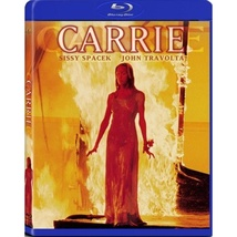 Carrie [Blu-ray] (1976)