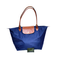 Longchamp Le Pliage Shopping - Modele Depose Tote Bag - Size L - $133.65