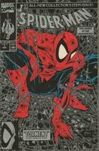 Spiderman #1 ORIGINAL Vintage 1990 Marvel Comics Todd McFarlane - $19.79