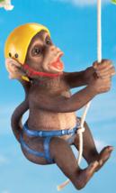 Climbing Monkey Hanging from Tree - $21.50